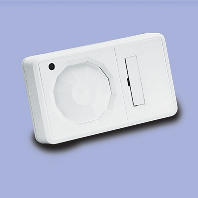 ITI 5885-W Motion-Sensitive Acoustic Glassbreak Sensor