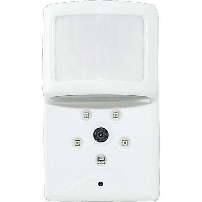 ITI 600-9400-IMAG Image Sensor With PIR Technology