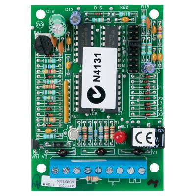 ITI GS614-W Glassbreak Shock Sensor Analyzer