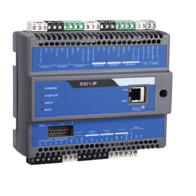 Johnson Controls Limited  S321-IP Network Controller