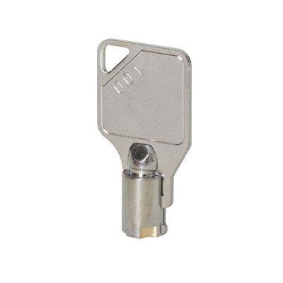 Vanderbilt KEY NO:10 RTP Key For Housing