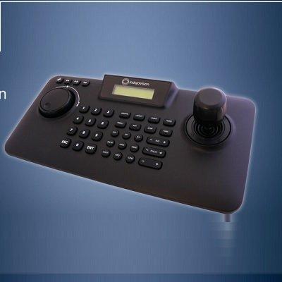 IndigoVision Surveillance Keyboard