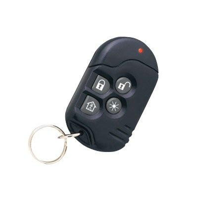 Visonic KF-234 PG2 PowerG Wireless Keyfob
