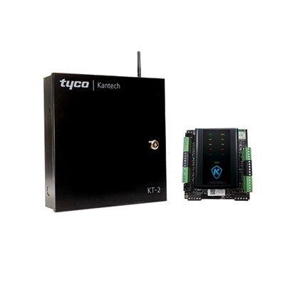 Kantech KT-2 Wi-Fi Ready Two-Door Controller