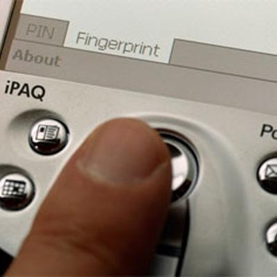 LEGIC biometric Standard