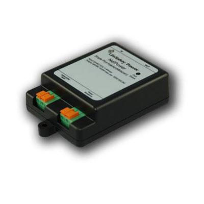 LifeSafety Power NPM130 Single Port PoE Midspan Injector