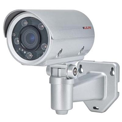 LILIN AHD772 vari-focal IR camera