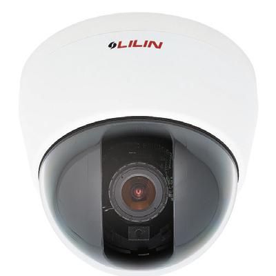 LILIN CMD052X4.2P 1/3-inch 540 TVL Resolution Dome Camera