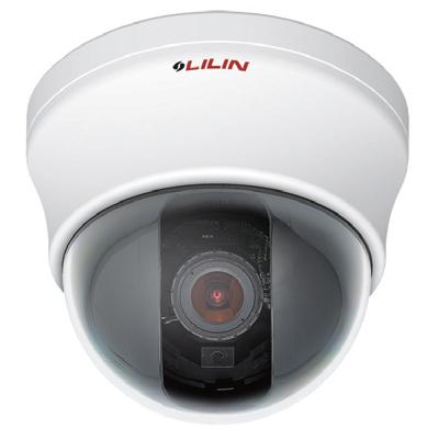 LILIN CMD152X4.2P 1/3-inch Dome Camera With 540 TVL Resolution
