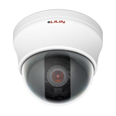 LILIN CMD172X4.2N 600 TVL WDR Color Dome Camera