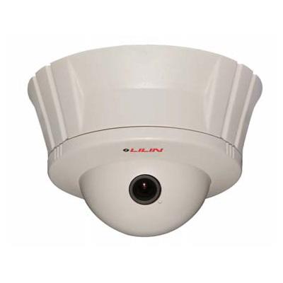 LILIN CMD2082N6 ATR 1/3 Inch Dome Camera
