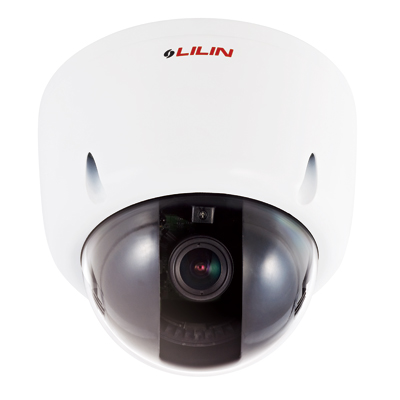 LILIN CMD6182X 1/3-inch Day/night Vari-focal Dome Camera With 750 TVL Resolution