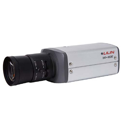 LILIN CMG1086P Day/night ATR 1/3 Inch Camera
