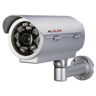LILIN CMR7384X 700TVL TDN Vari-focal IR Camera