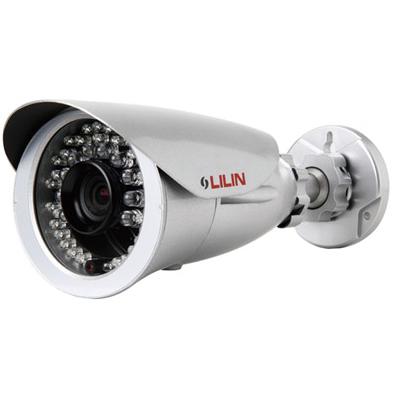 LILIN CMR254X2.2N Day/night IR CCTV Camera With 600 TVL Resolution