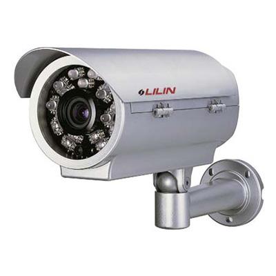 LILIN CMR7384X10N Day/night Vari-focal IR Camera
