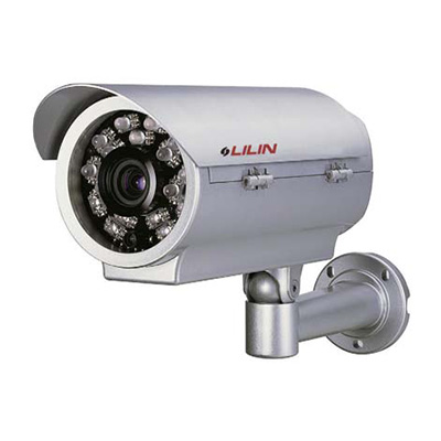 LILIN  CMR7388X10P Day/night ATR Vari-focal IR Camera