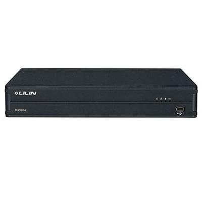 LILIN DHD204 4-channel 720P HD Analog Digital Video Recorder