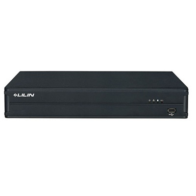 LILIN DHD204A 4-channel HD Analog Digital Video Recorder