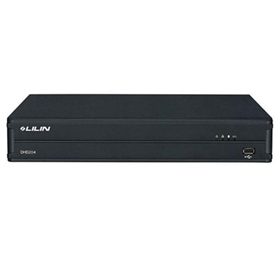 LILIN DHD208 8-channel HD Analog Digital Video Recorder
