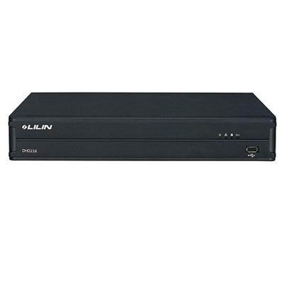 LILIN DHD216 16-channel HD Analog Digital Video Recorder