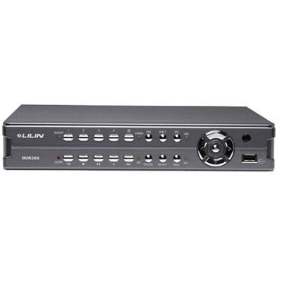 LILIN DVR-304-1TB Digital video recorder (DVR)