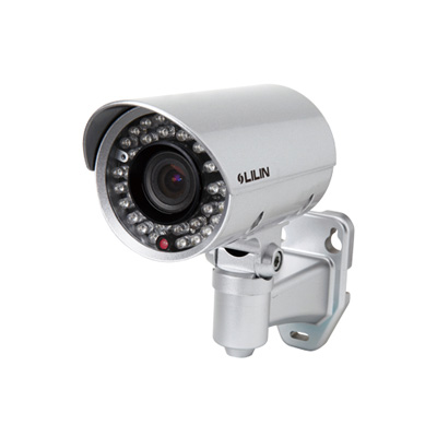 LILIN ES-930HN 1/3 CCD vari-focal infrared camera
