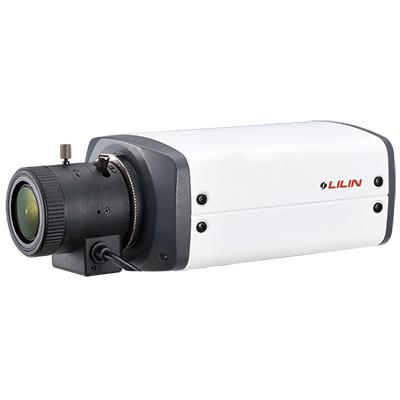 LILIN IPG1022X Full HD 2 Megapixel Day/night IP Camera