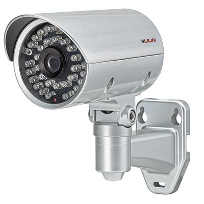 LILIN IPR722 Full HD 2 Megapixel IR IP Camera