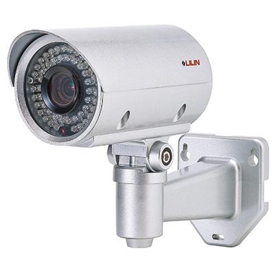 LILIN LR7722X Full HD 2 Megapixel Day/night Vari-focal IR IP Camera