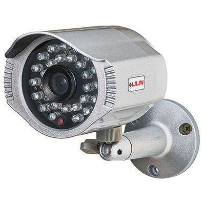 LILIN LR7922 Full HD 2 Megapixel Day/night IR IP Camera