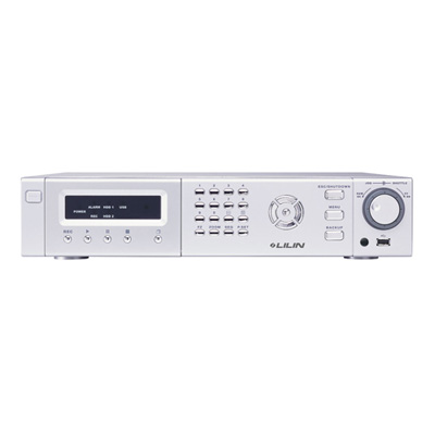 LILIN PDR-6040A 4 channel DVR