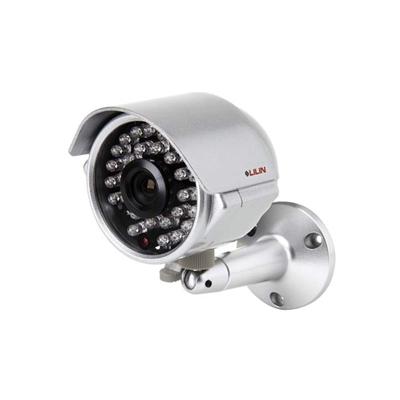 LILIN PIH-0042P3.6 1/3-inch Color / Monochrome CCTV IR Camera With 540 TVL Resolution