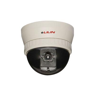 LILIN PIH-2146XN 540TVL Dual Voltage Varifocal Color Dome Camera