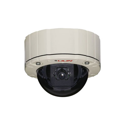 LILIN PIH-2246P3.6 540TVL Dual Voltage Varifocal Color Dome Camera