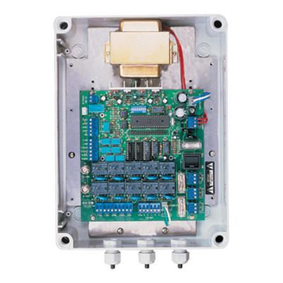 LILIN PIH-820III Telemetry Receiver