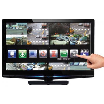 LILIN PMH-XT22TW 16:9 Color CCTV Monitor