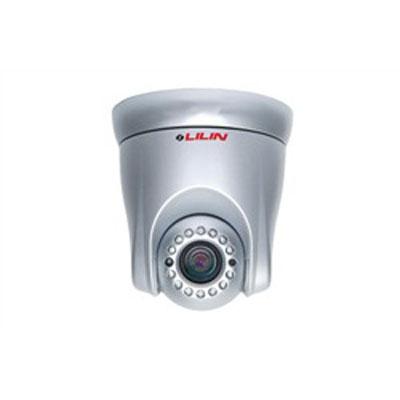 SP2124N (540TVL) 12X Super High Resolution IR Fast Dome Camera Series