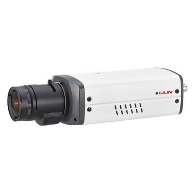 LILIN UHG1182 1/3-inch Color / Monochrome HD IP Camera
