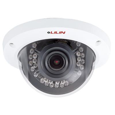 LILIN ZR2322X Day And Night 1080P HD Auto Focus Dome IR IP Camera