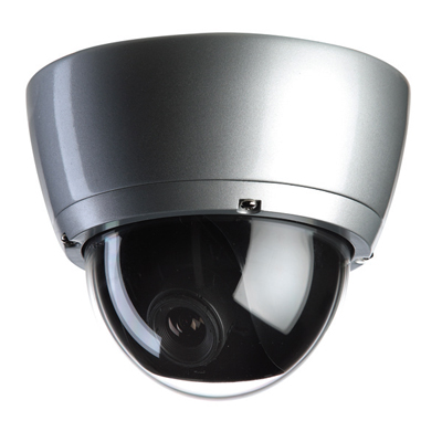 Linear D3CH211 Indoor Fixed Colour Dome Camera