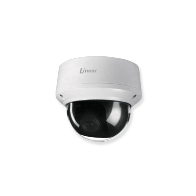 Linear LV-D4HNWV-212 Outdoor Dome Camera