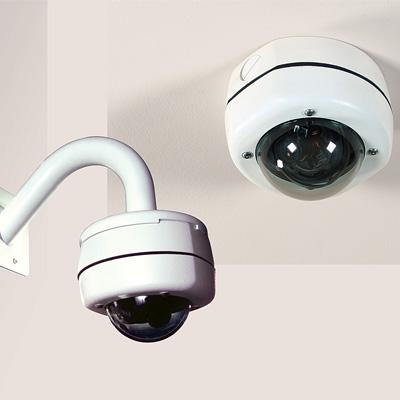 Linear MLA2WD211 540 TVL Color Dome Camera