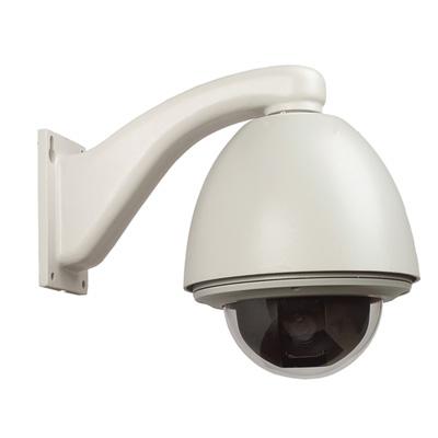 Linear PTZA6-2W35H Color Outdoor PTZ Dome Camera