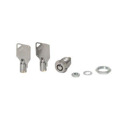 Vanderbilt LOCK&KEYS 06 RTP Lock And Key