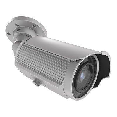 Messoa LPR030C-ORM0310 3MP IR IP bullet camera for LPR applications