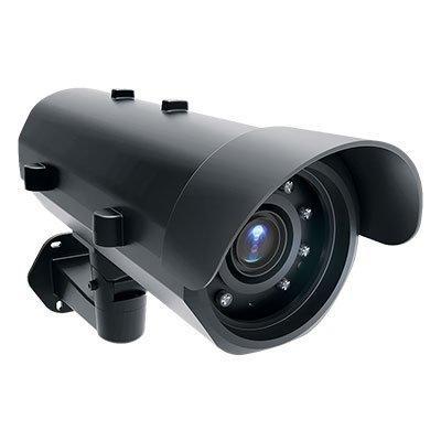 Messoa LPR031A-ORV0750 3MP IR IP Bullet Camera For LPR Applications