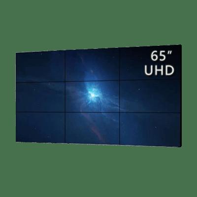 Dahua 65'' UHD Video Wall Display Unit