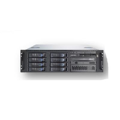 Luxriot LR2-3U-XSVR2-12TB DUAL RAID-6 NVR Server