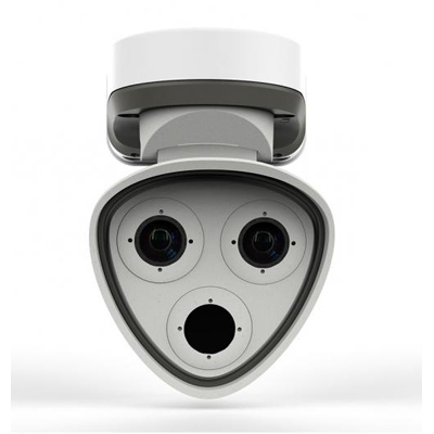 MOBOTIX M73 High Performance IoT Camera
